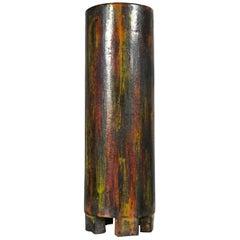 Mid Century Modern Large Italian Ceramic Vase by Raymor