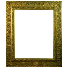 Large Italian Giltwood Frames '2 Available'