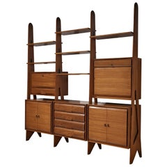 Large Italian Wall Unit