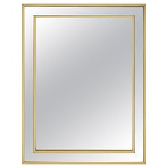Large Jansen Mirror