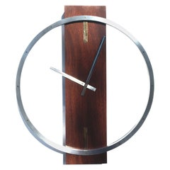 Large Kienzle Style Wall Clock