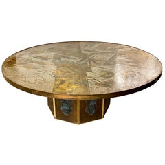 Large LaVerne Coffee Table