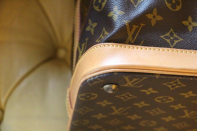 Large Louis Vuitton Bag 50, Large Louis Vuitton Duffle Bag,Louis Vuitton Travel For Sale 6