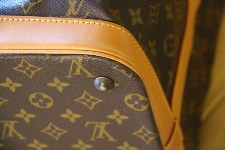 Large Louis Vuitton Bag 50, Large Louis Vuitton Duffle Bag,Louis Vuitton Travel For Sale 7