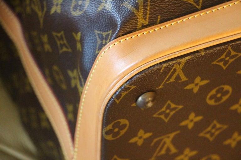 Large Louis Vuitton Bag 50, Large Louis Vuitton Duffle Bag,Louis Vuitton Travel For Sale 8