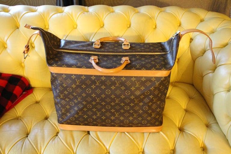 Large Louis Vuitton Bag 50, Large Louis Vuitton Duffle Bag,Louis Vuitton Travel For Sale 12