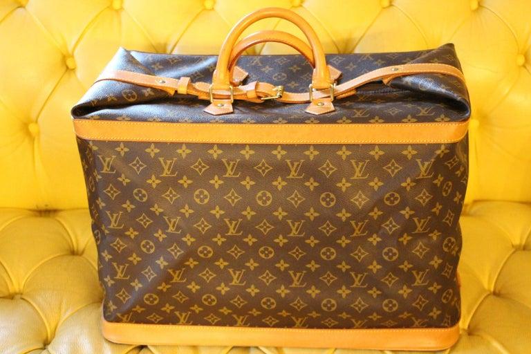 Large Louis Vuitton Bag 50, Large Louis Vuitton Duffle Bag,Louis Vuitton Travel For Sale 1
