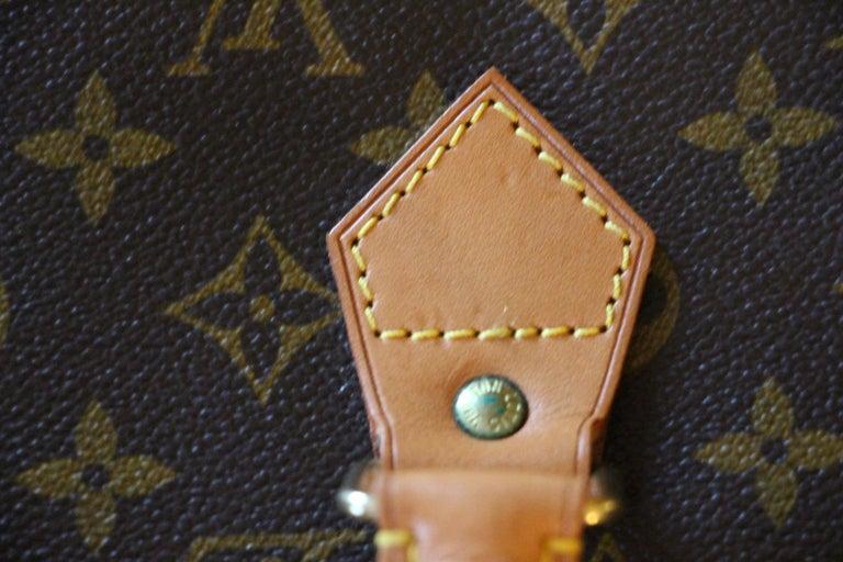 Large Louis Vuitton Bag 50, Large Louis Vuitton Duffle Bag,Louis Vuitton Travel For Sale 2