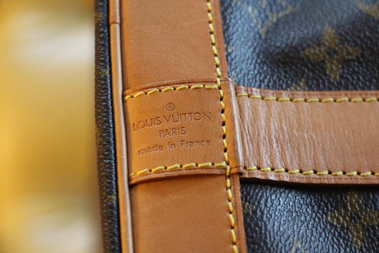 Large Louis Vuitton Bag 50, Large Louis Vuitton Duffle Bag,Louis Vuitton Travel For Sale 3