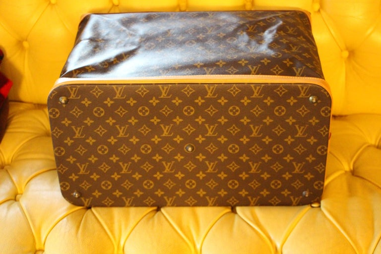 Large Louis Vuitton Bag 50, Large Louis Vuitton Duffle Bag,Louis Vuitton Travel For Sale 4
