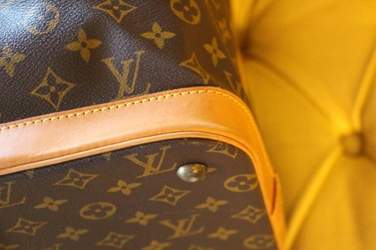 Large Louis Vuitton Bag 50, Large Louis Vuitton Duffle Bag,Louis Vuitton Travel For Sale 5