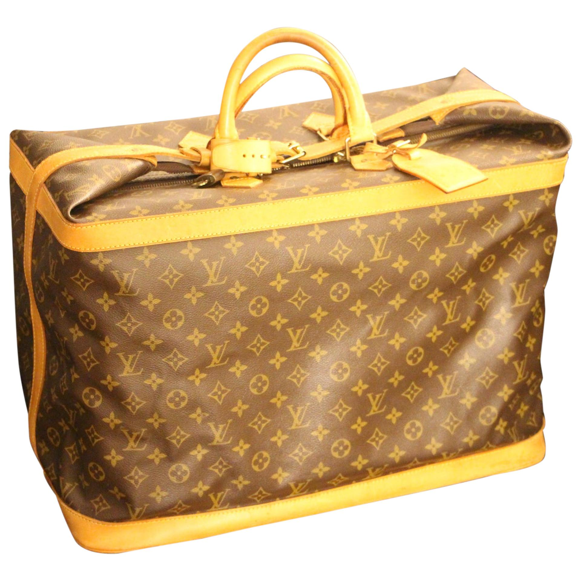 Large Louis Vuitton Bag 50, Large Louis Vuitton Duffle Bag,Louis Vuitton Travel