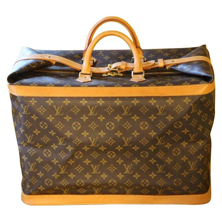 Large Louis Vuitton Bag 50, Large Louis Vuitton Duffle Bag,Louis Vuitton Travel For Sale