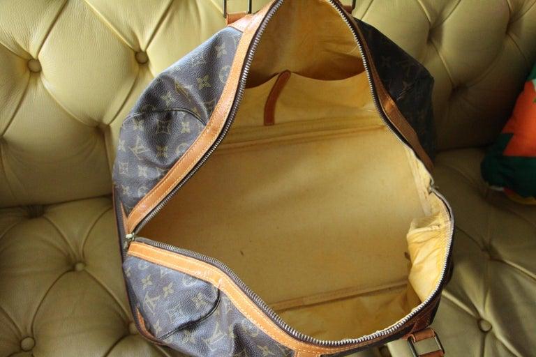 Large Louis Vuitton Bag, Large Louis Vuitton Duffle Bag For Sale 9
