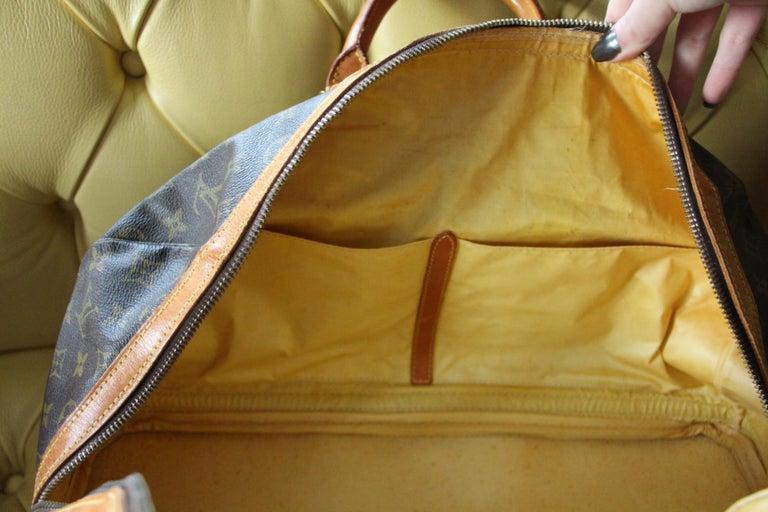 Large Louis Vuitton Bag, Large Louis Vuitton Duffle Bag For Sale 10