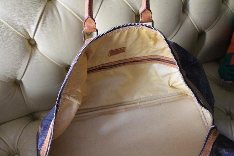 Large Louis Vuitton Bag, Large Louis Vuitton Duffle Bag For Sale 11