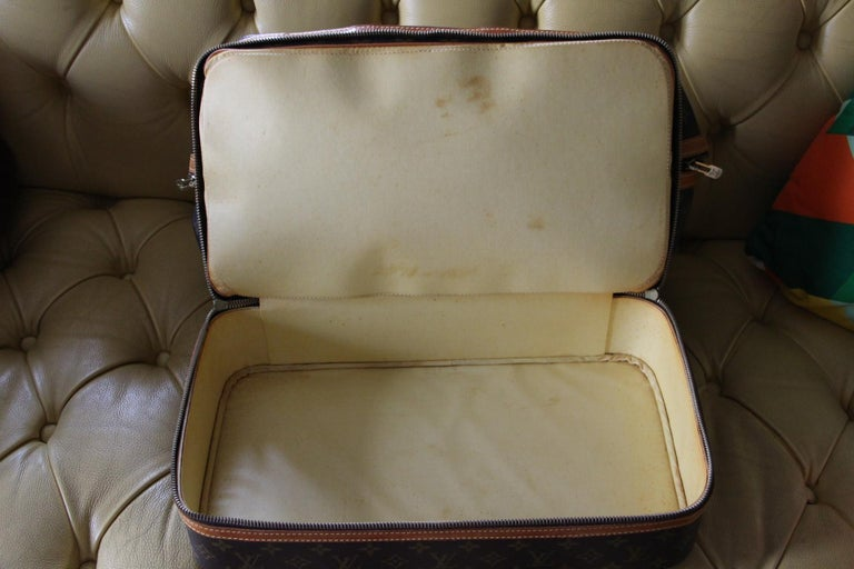 Large Louis Vuitton Bag, Large Louis Vuitton Duffle Bag For Sale 14