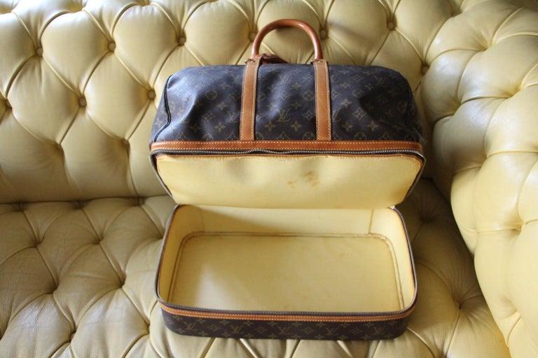 Large Louis Vuitton Bag, Large Louis Vuitton Duffle Bag For Sale 15