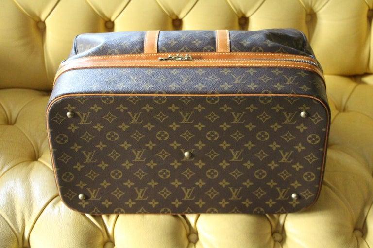 Large Louis Vuitton Bag, Large Louis Vuitton Duffle Bag For Sale 3