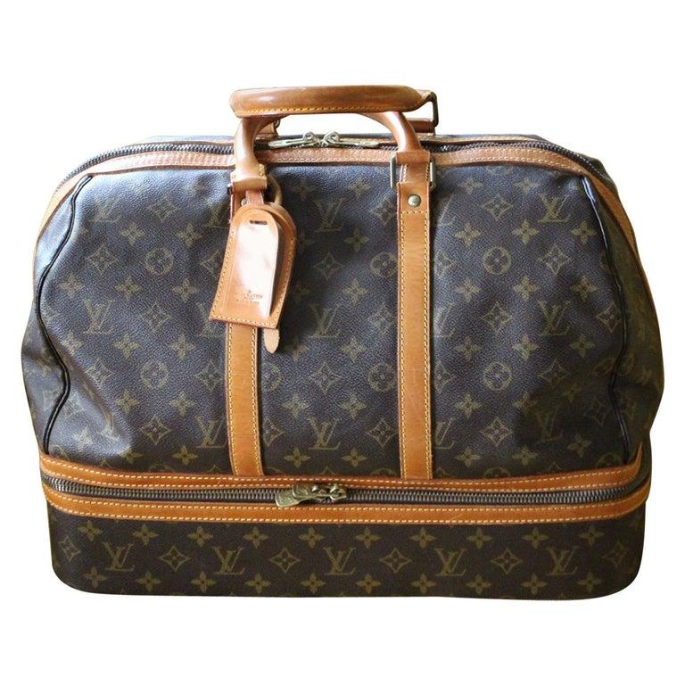 Large Louis Vuitton Bag, Large Louis Vuitton Duffle Bag For Sale