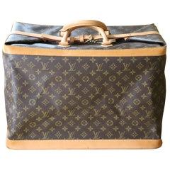 Large Louis Vuitton Travel Bag 50