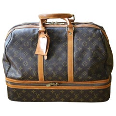 Large Louis Vuitton Bag, Large Louis Vuitton Duffle Bag