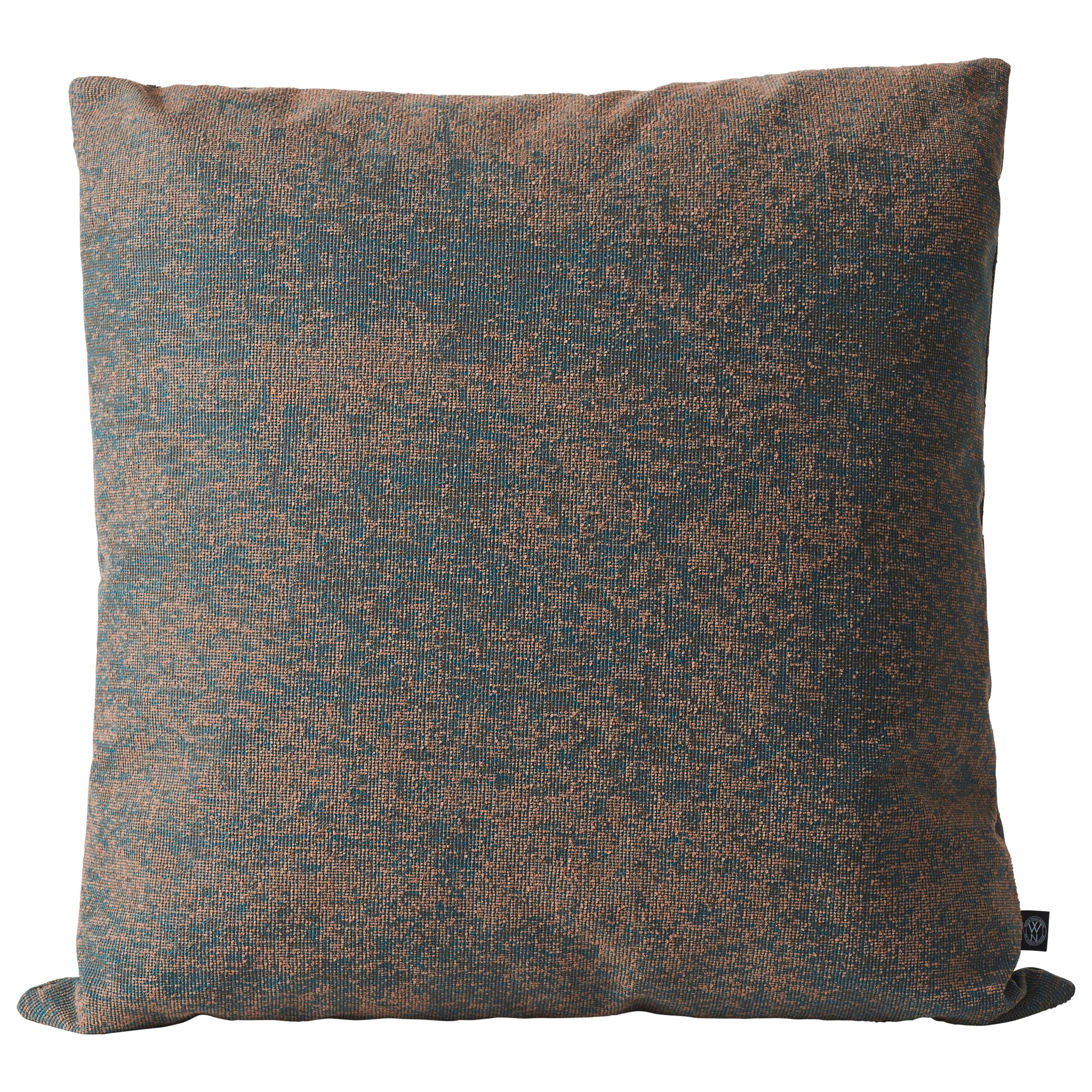 Large Memory Square Cushion or Throw Pillow by Warm Nordic