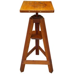 Antique and Vintage Easels - 177 For Sale at 1stdibs