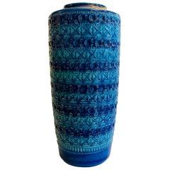 Large Midcentury Vase