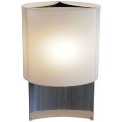 Early VINTAGE Large Model Arteluce Table Lamp by M. Vignelli, 1965