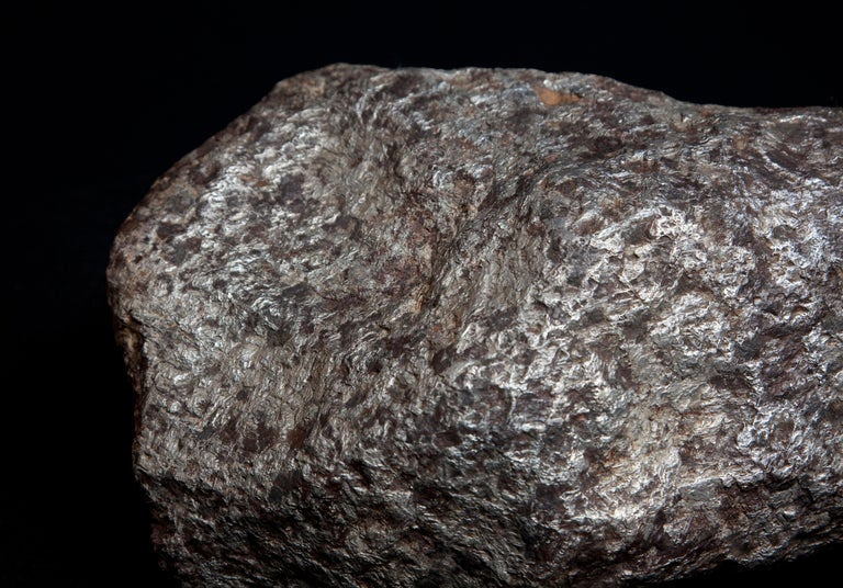 Swedish Large Muonionalusta Meteorite from Sweden For Sale