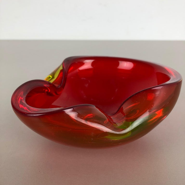 Large Murano Glass
