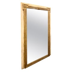 Large Neoclassic French Mirror