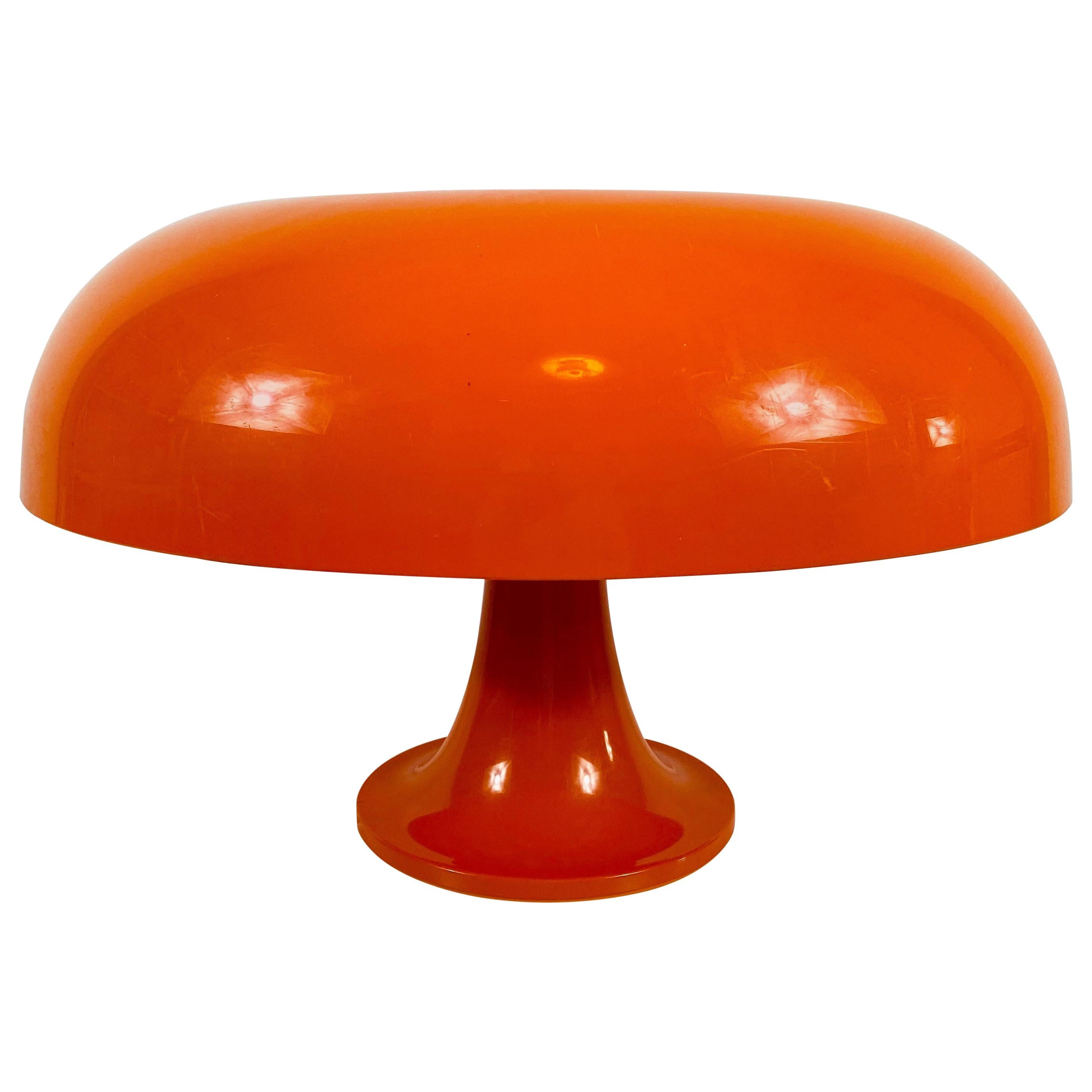 Large Nesso Table by Giancarlo Mattioli for Artemide, Italy, 1970s