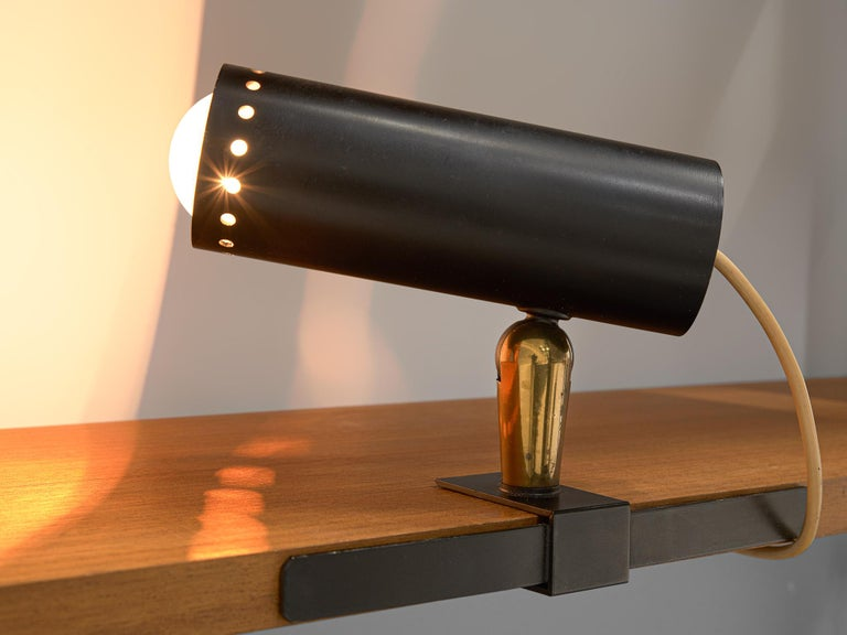 Mid-Century Modern Large Number of '181' Wall Lights by O-Luce For Sale