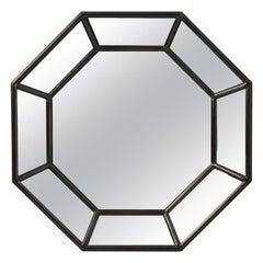 Large Octagonal Mirror