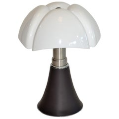 Large Pipistrello Table Lamp by Gae Aulenti for Martinelli Luce