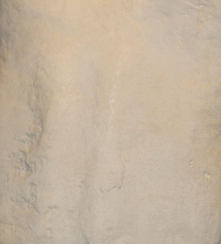 Large Plaster Hand, France, Contemporary In New Condition For Sale In New York, NY