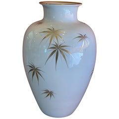 Large Porcelain Vase / Vessel by Heinrich of Bavaria / Selb