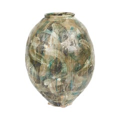 Large Pot 2 from Korean-American Ceramicist David T. Kim