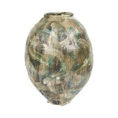 Large Pot 2 from Korean-American Ceramicist David T. Kim