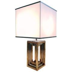 Large Romeo Rega Table Lamp, Italy
