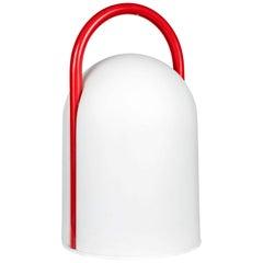 Large Romolo Lanciani 'Tender' Table Lamp for Tronconi