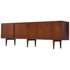 Large Rosengren Hansen Sideboard in Teak