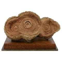 Large Sandstone Concretion, Natural Mineral Specimen