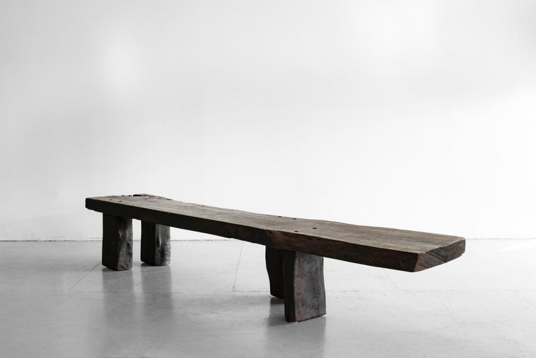 Large Scale American Studio Bench For Sale 1