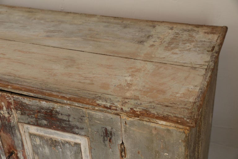 French Provincial Large-Scale French Enfilade For Sale
