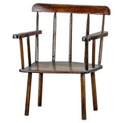 Large Scale Irish Stick or Hedge Chair