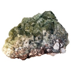 Large Scale Peridot Cluster