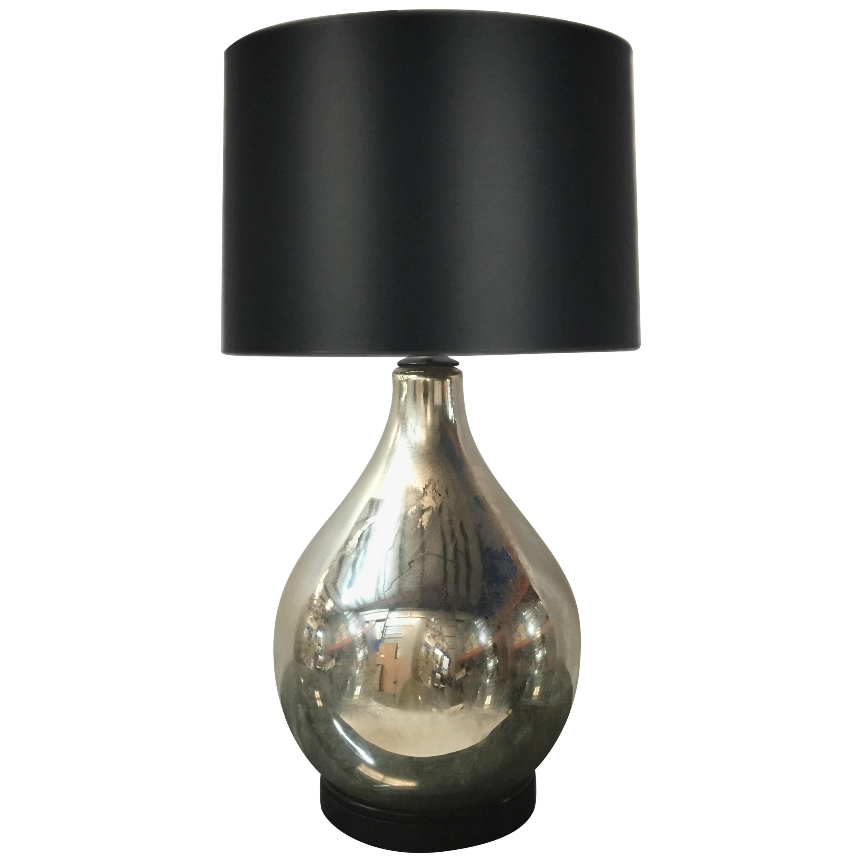 Diamond Obelisk Lamp   Table Lamps